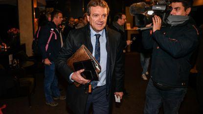 AA Gent akkoord met collectieve verkoop voetbalcontract, enkel Antwerp blijft dwarsligger