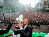 Supportersgroep komt met Feyenoord-playlist voor bekerfinale