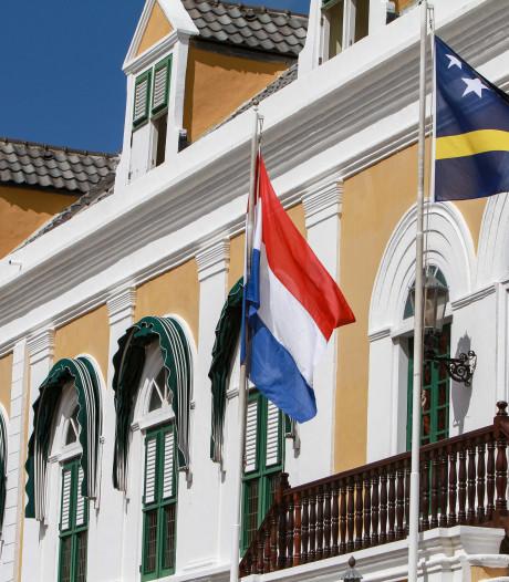 Crisis op de Antillen: bonje tussen opsporingsdiensten