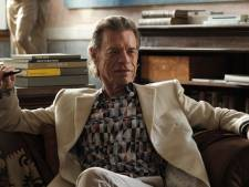 Mick Jagger acteert er op los in misdaadfilm The Burnt Orange Heresy