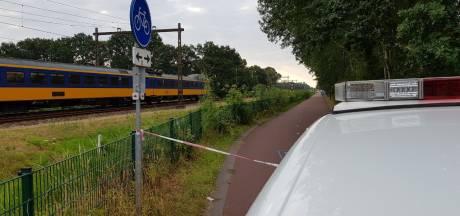 Geen treinen tussen Hengelo en Enschede door aanrijding