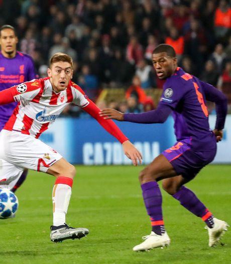Welke Nederlanders komen er in actie in de Champions League?