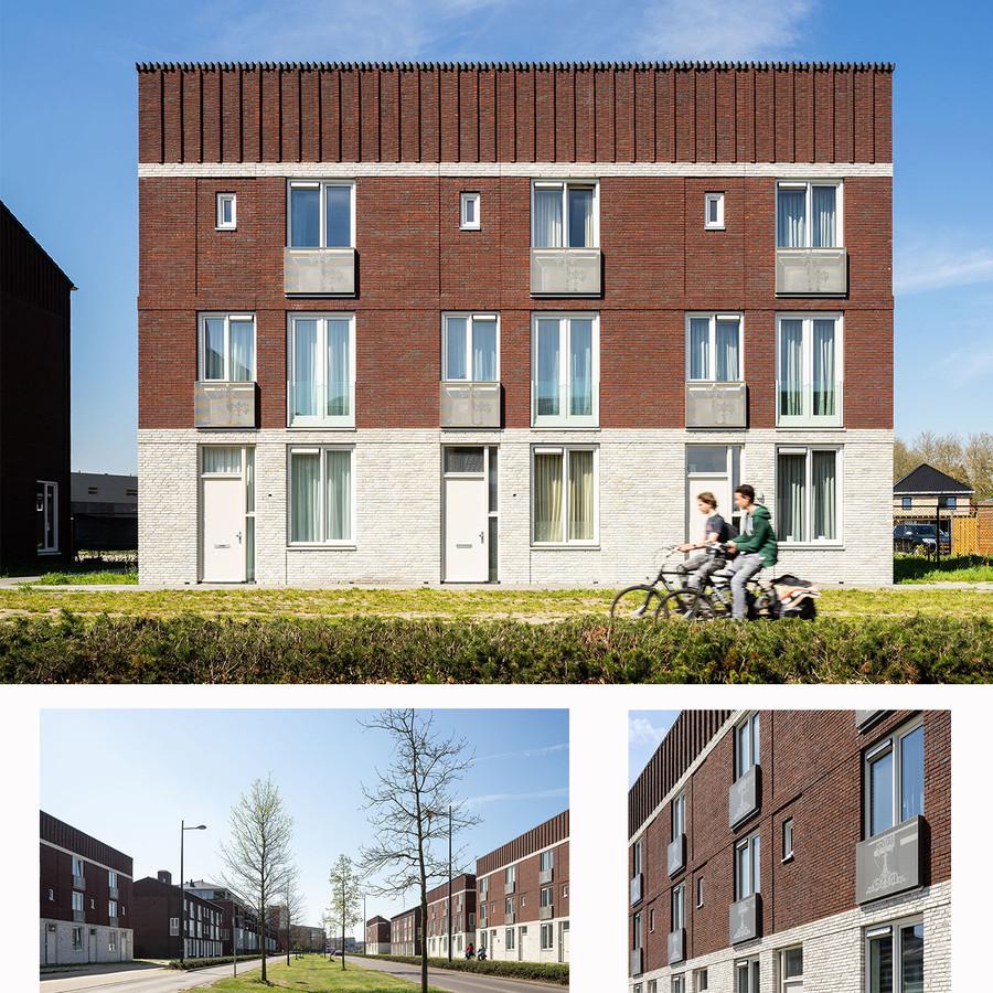 21. Lookwartier - Doetinchem | Architectuur Prijs Achterhoek 2019