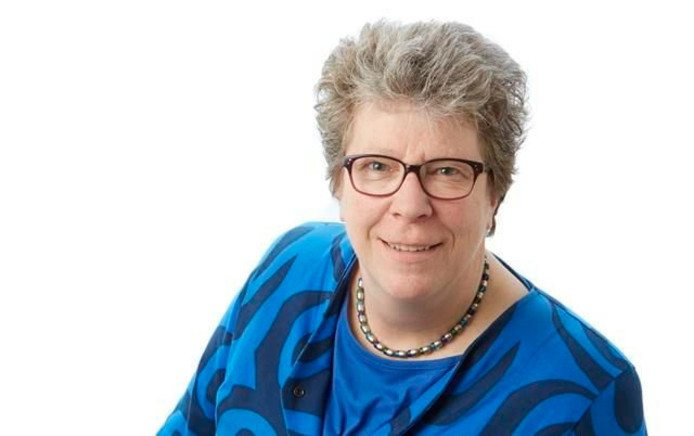 Mieke Mes is specialist eenzaamheid