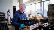 42.000 man voor 6.000 bakken: online verkoop Westvleteren draait in de soep