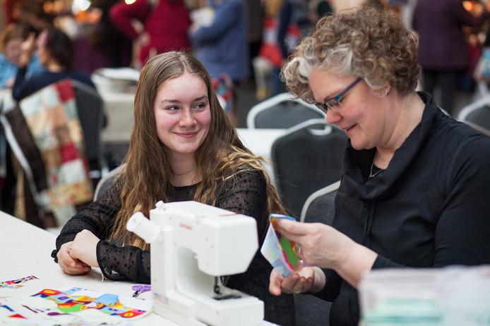 Crea weekend verandert naam in Crea College en richt zich meer op workshops.