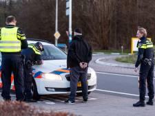 Rust keert langzaam terug op Urk: Arrestanten op vrije voeten, minder politie op straat