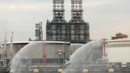 Haven heeft nu z'n eigen 'Boerentoren': nieuwe kraker ExxonMobil produceert schonere brandstof én levert 70 jobs op