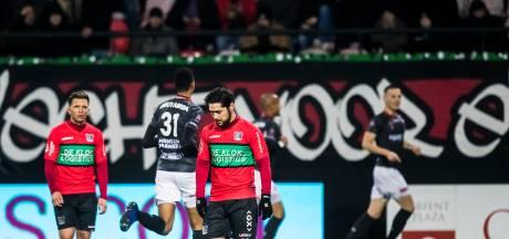 Achahbar en Darri scholden NEC-trainer uit in het Marokkaans