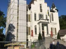 Raadhuis Vught krijgt oorspronkelijke kleur terug: grijsgroen