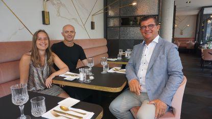 """ZAZ Cuisine brengt zuiderse keuken naar Oostende: """"Ook Oostendse garnalen op  het menu"""""""