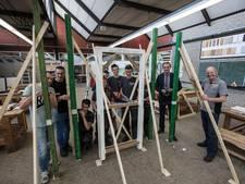 ROC ter AA in Helmond krimpt én groeit
