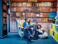 Helemaal happy tussen de expats: British School steeds populairder onder Nederlandse gezinnen