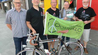 Omloop der Slagvelden, niet voor watjes: 12 dagen en 2.098 kilometer fietsen