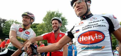 De betreurde Jure Robic liet in Le Tour Direct al zien hoe hard Slovenen kunnen fietsen