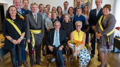 Goud voor Achilles Hermans en Lieve Heroes