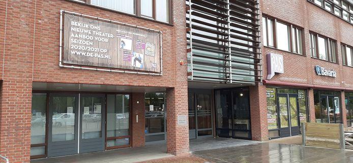 Sociaal-cultureel centrum De Pas in Heesch.