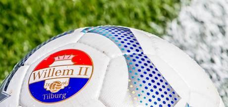 Jong Willem II verliest ouverture van 'oud' Roda JC