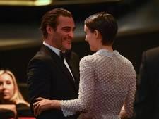 Joaquin Phoenix en Rooney Mara zijn een setje