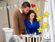 Grote nieuwe beurs voor aanstaande ouders in Hoeksch Lyceum