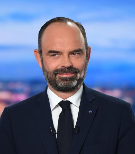 """""""Tout le monde sera gagnant"""" avec la réforme des retraites, assure Edouard Philippe"""