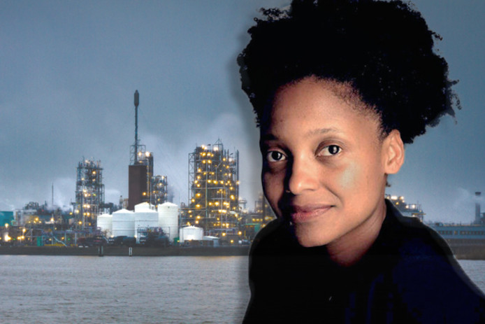 Dichter Tracy K. Smith.
