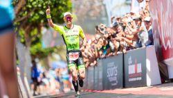 Frederik Van Lierde beleeft onvergetelijke 40ste verjaardag met overwinning in Ironman Lanzarote