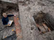 Mysterieuze Peelenpoort duikt op bij archeologische opgraving in Harderwijk