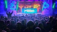 Recordeditie 't Festival: 3.500 feestvierders