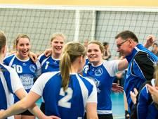 'Vriendinnenclub' Rosstars hoopt stiekem op meer dan de tweede divisie