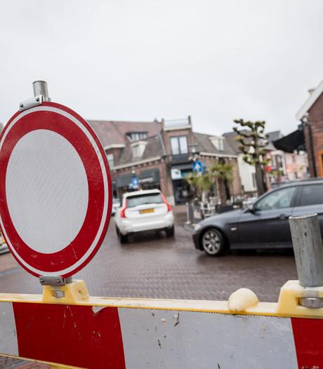 Autoluw centrum Wierden: doodsteek of oplossing?