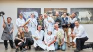Vossenberg viert dertig jaar met dertig evenementen en eigen gin