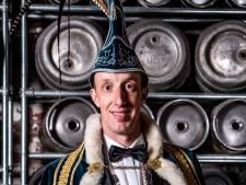 Prins Johan 11.0 is de 48ste Prins van de Muggezifters Bladel