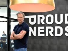 Deze mensen zijn zo trots om nerd te zijn dat ze er hun bedrijf naar vernoemd hebben