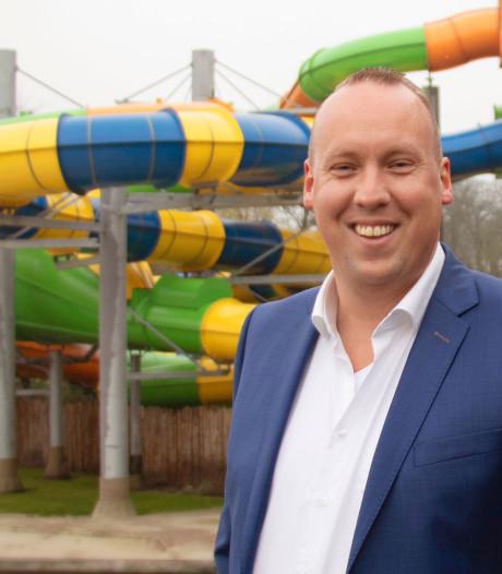 Attractiepark Slagharen krijgt nieuwe directie