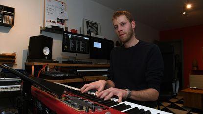 Pianist uit Heverlee treedt drie keer op met Amerikaanse band Evanescence