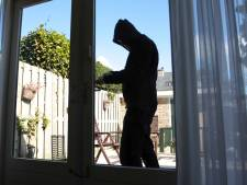 Aantal woninginbraken halveert, schuren juist vaker prooi