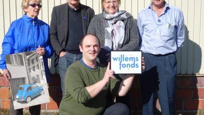 Willemsfonds pikt draad opnieuw op