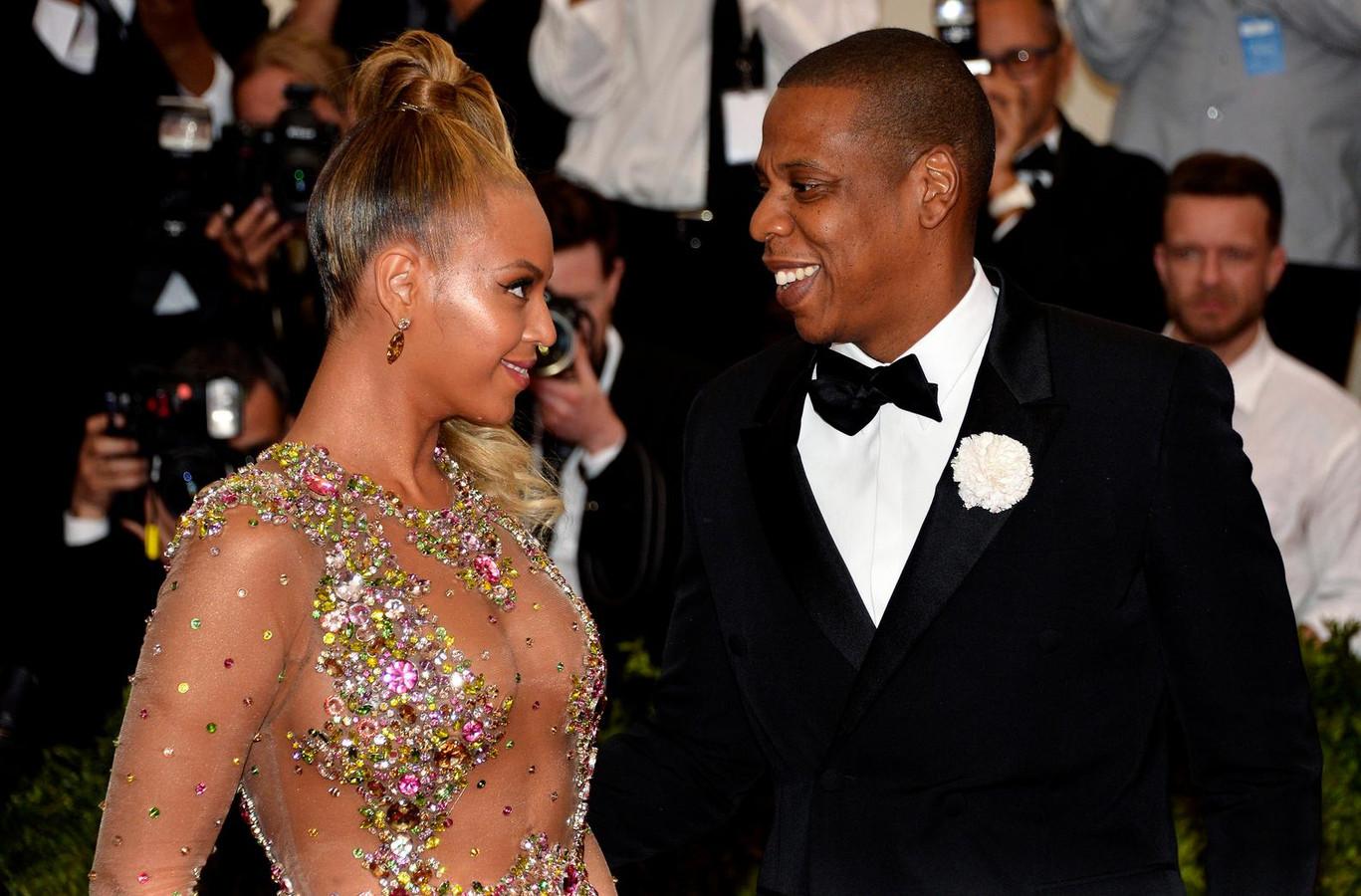 'Jay Z gaat op verzoek... Jay Z