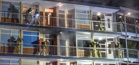 Bewoner Apeldoornse brandflat was bekend bij Ons Huis, verhuurder kan niet zo maar ingrijpen bij probleemhuurders