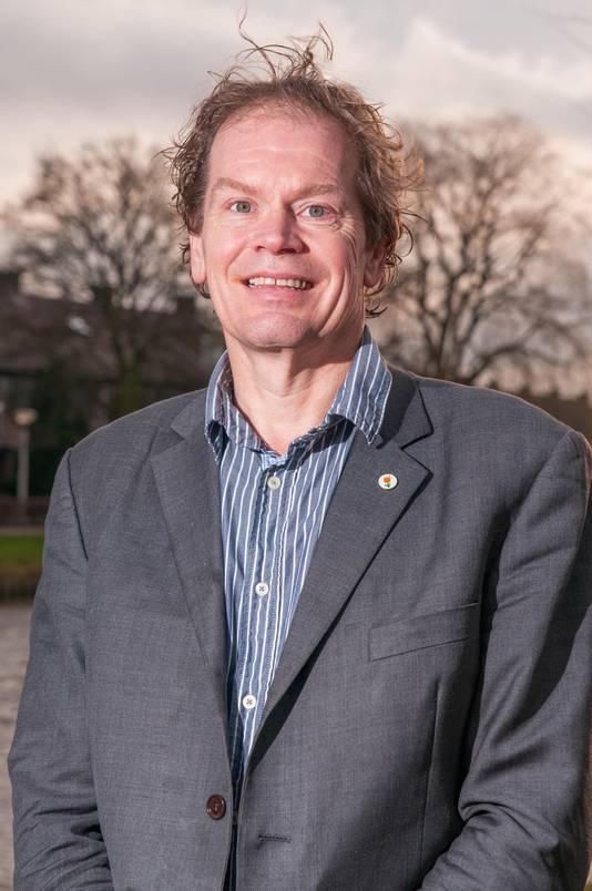 Milieu- en mobiliteits-expert Hans Voerknecht: 'De prijzen kunnen verder omhoog'.