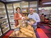 Oldenzalers verruilen kinderschoenen voor vers brood: 'Dit kopen de mensen niet online'