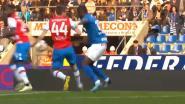 """Ook in VISTA! kwam het handspel van Mechele aan bod: """"In lijn met het reglement is dit een terechte penalty"""""""