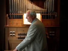 Mathieu Dijker 1927-2018 - Musicus met een zwak voor Gregoriaanse muziek
