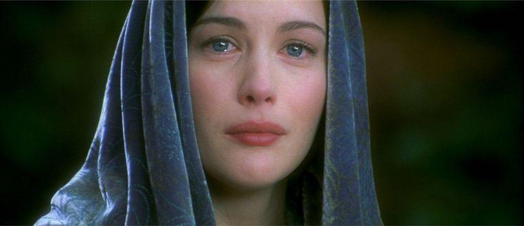 Ook Aragorns grote liefde Arwen zal een hoofdpersonage zijn.
