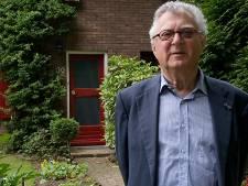 Arnold Heertje leerde als onderduiker in oorlogstijd verschil tussen rijk en arm kennen