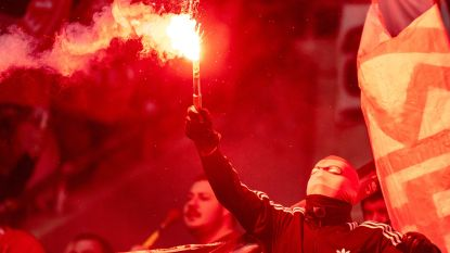 Chaos in de Bundesliga: Duitse voetbalfans verzetten zich tegen 'spookwedstrijden', politie is waakzaam