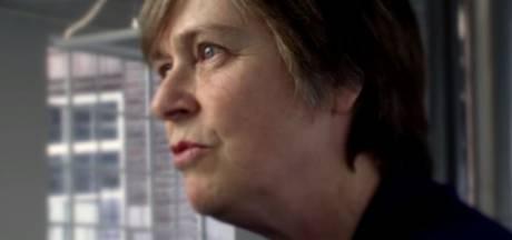 Tilburgs Statenlid Tineke Klitsie (D66) overleden na ziekbed, een week na de staande ovatie van haar collega's