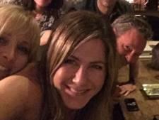 """Jennifer Aniston arrive sur Instagram avec une photo que les fans de """"Friends"""" n'espéraient plus"""
