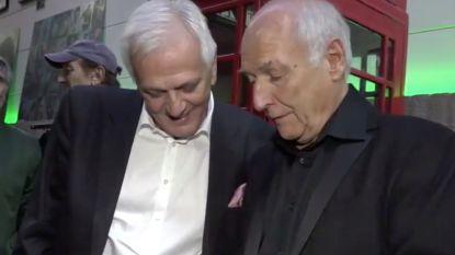 """Peter Koelewijn: """"Helmut Lotti is mijn tweede zoon"""""""